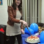 Corrina Coleman - CM off on Maternity Leave - Perth